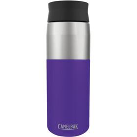 CamelBak Hot Cap Vacuum Insulated Stainless Bottle Mod. 19 600ml, iris